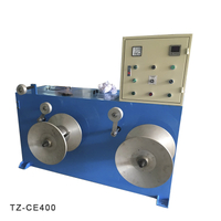 Cable Ethernet Cross Figure Machine | Taizheng